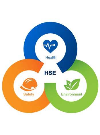 Dena Energy HSE