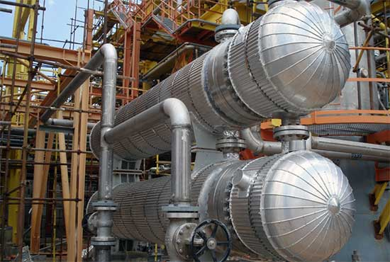 Shiraz Petrochemicals Company Third Urea Project